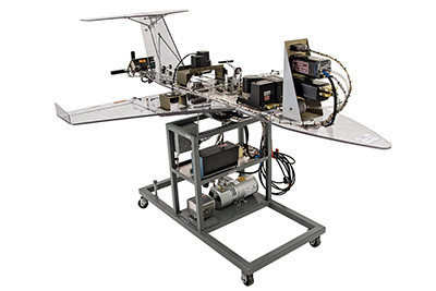 Aviation / Aerospace Training Lab Solutions