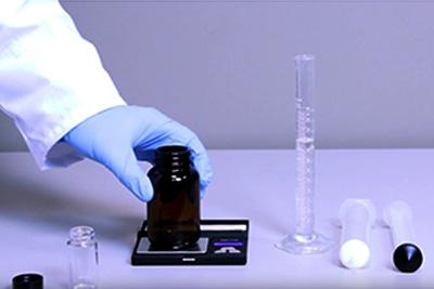 Oil in Water/Soil Analyzer
