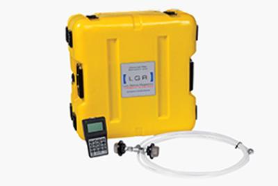 Trace Gas Analyzers