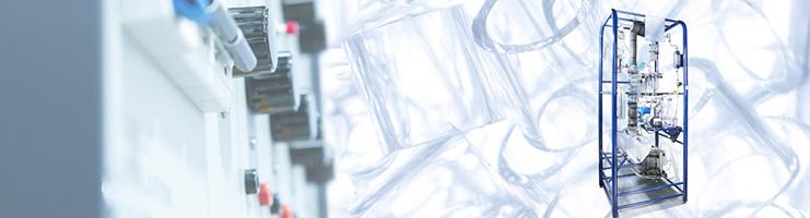 Chemical Petroleum Training Lab Solutions