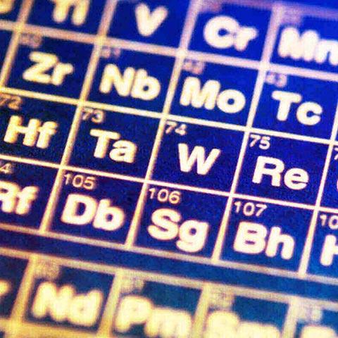 Elemental Spectroscopy