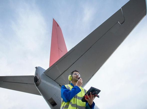 Aviation- Aerospace Training Lab Solutions