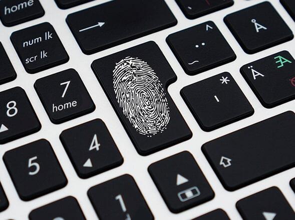 Fingermark Evidence