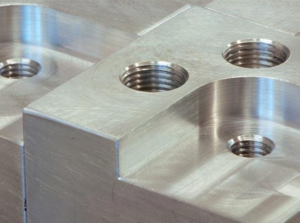 Metallographic Testing