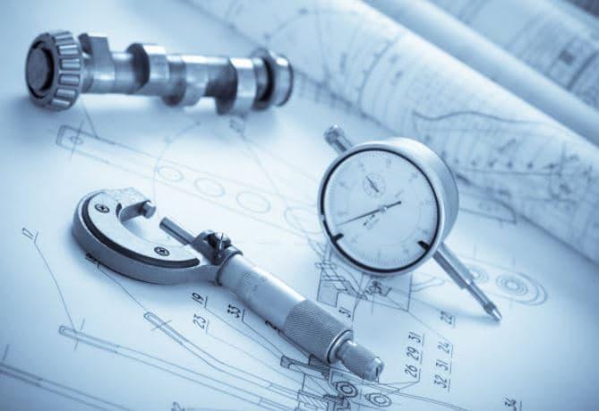 Metrology & Precision Measuring