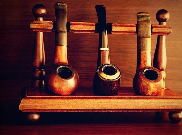 Moisture & Nicotine in Tobacco Samples