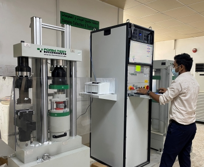Routine Validation and calibration