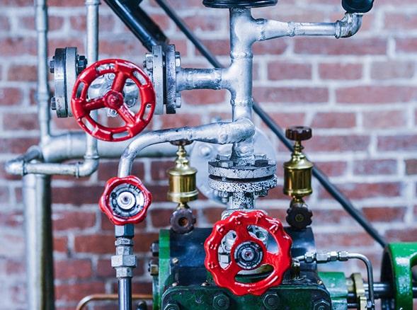 Pressure vessels & Reactors