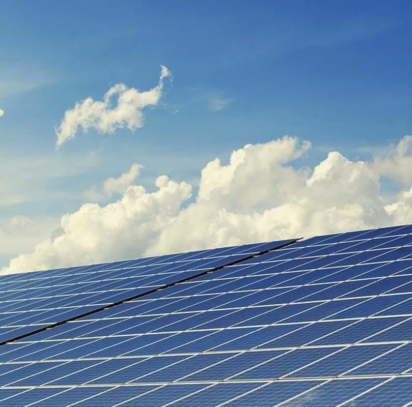 Utilities & Renewable